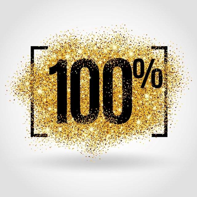 100% clienti soddisfatti
