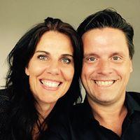 Richard & Marjolein