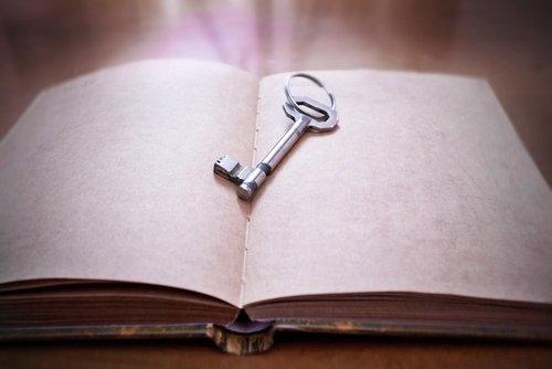 escape room fai da te chiavi in un libro