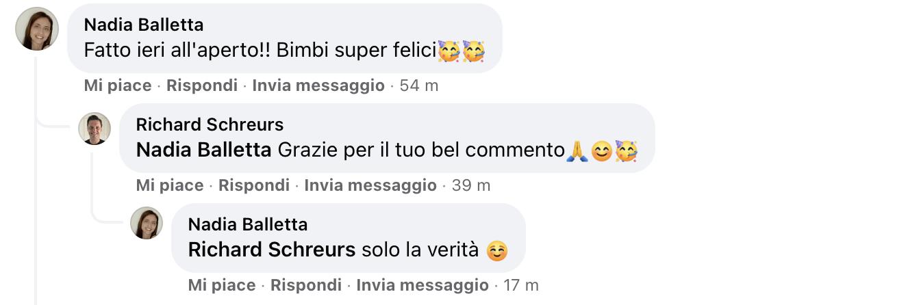 commenti Facebook 2